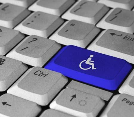 bretxa digital accessibilidad web persones discapacitat