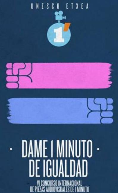 cartell igualtat