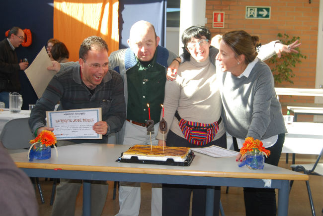 20è aniversari fundació maresme