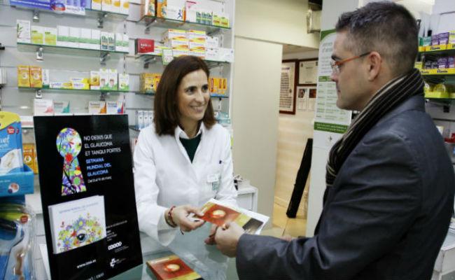 copagament farmacèutic persones discapacitat