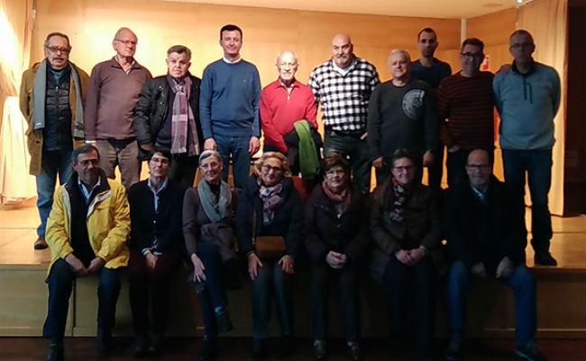 FESOCA celebra a Cambrils el primer Consell Informatiu d'Associacions de l'any