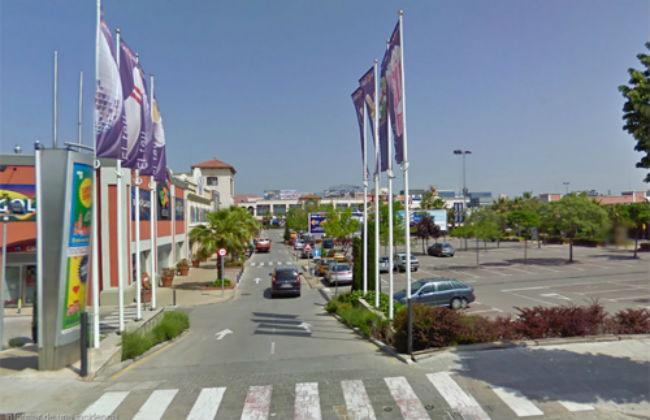 Compromís del Parc Vallès de Terrassa per patrocinar les seccions esportives de Prodis