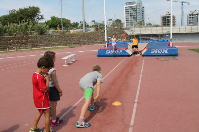 síndica activitats d'estiu inclusió discriminació infants necessitats suport especial