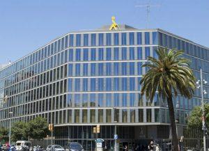 visita consellera edifici once barcelona