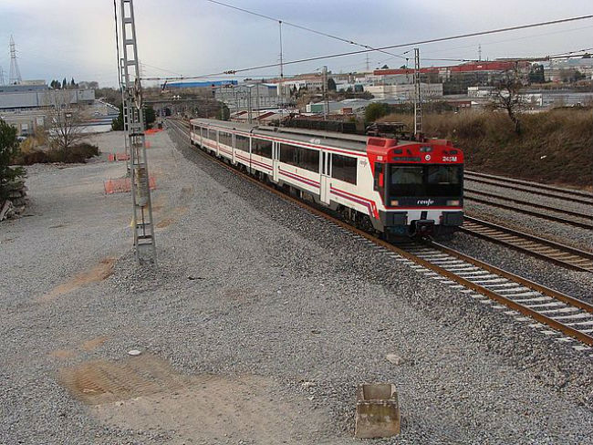 renfe rodalia trens estacions accessibles