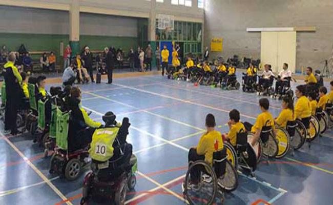 Victòria del Club Comkedem que l'assegura la 2a posició a la Lliga Catalana d'hoquei