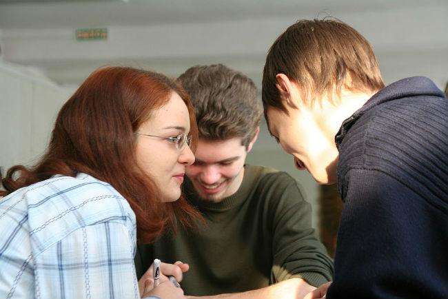 joves discapacitat talento europa