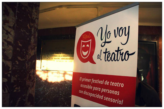 teatro accessible temporada funcions adaptades