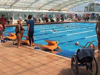 lliga catalana de natació