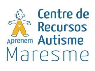 logo centre recursos autisme maresme