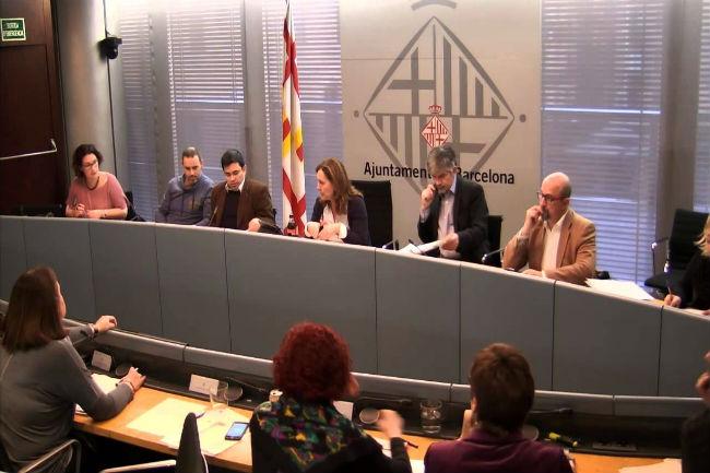 El PP demana a l'Ajuntament de Barcelona incorporar personal amb discapacitat a l'IMSS