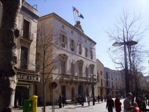 Ajuntament de Mataró cas abús sexual