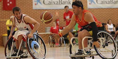 àrbitre internacional bàsquet cadira rodes