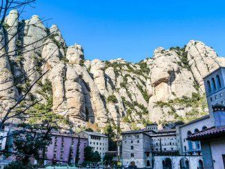 monasteri de Montserrat