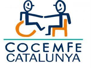 logo cocemfe catalunya conveni Grup Sifu