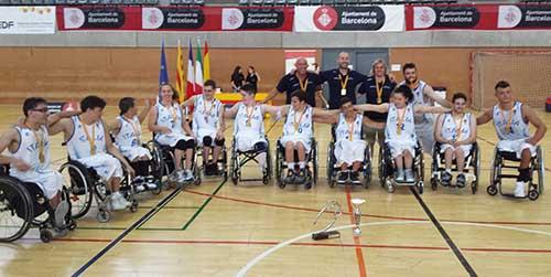 selecció itàlia bàsquet cadira de rodes