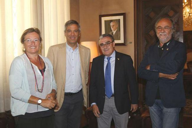 L'Àrea d'Inclusió Social de l'Ajuntament de Lleida atén a més de 2.000 persones el 2015