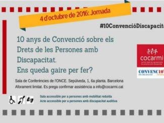 cartell-10-anys-convencio-drets-persones-amb-discapacitat