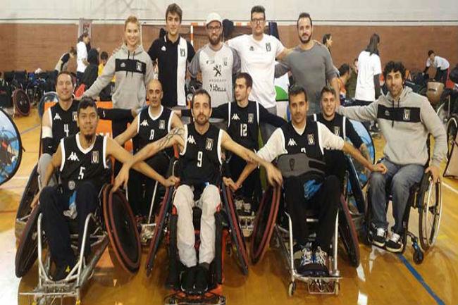 Gran paper del BUC Barcelona a la primera jornada del Campionat II francès de quadrugbi