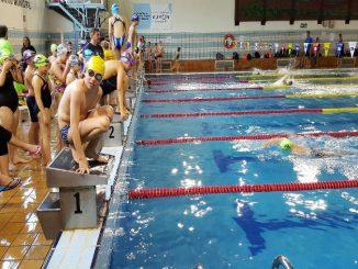 primera jornada promonat natació