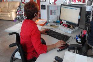 programa treball dones