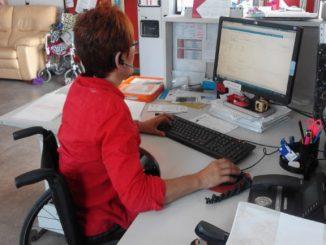 mesures protegir treball discapacitat sobrevinguda