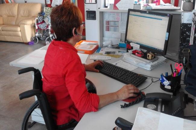ECOM commemora els 25 anys dels seus Serveis d'Inserció Laboral per persones amb discapacitat