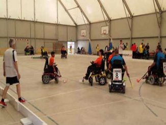 lliga catalana hoquei cadira rodes