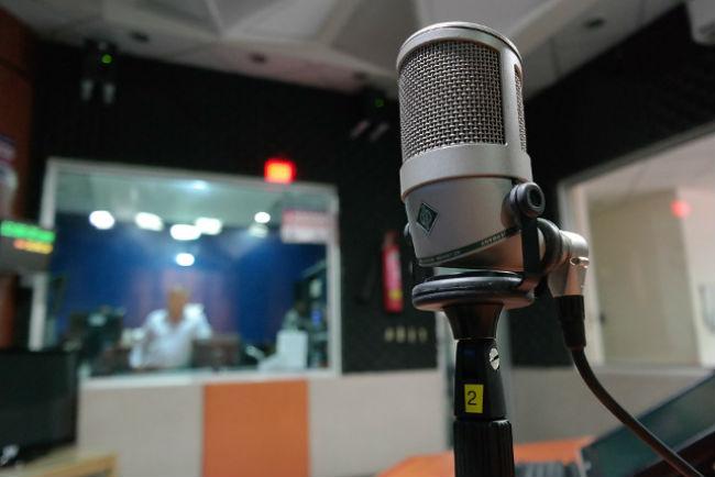 ràdio inclusiva i social persones amb discapacitat