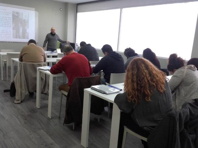 curs agents cívic grup mifas