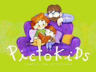 pictokids pictogrames comunicació autisme