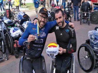 rafa botello marató boston cadira rodes