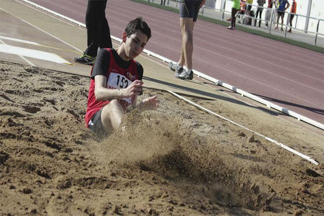campionat atletisme adaptat atletes discapacitat