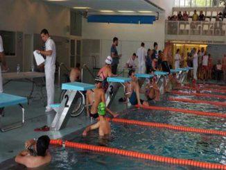 júlia castelló oscar salguero lliga catalana natació