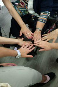 mifas grup suport dones discapacitat