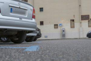 peretallada aparcaments municipals giropark