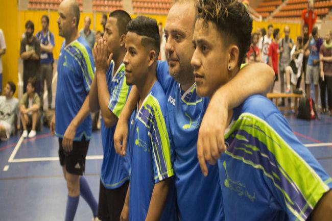 martorell torneig cloenda futbol i salut