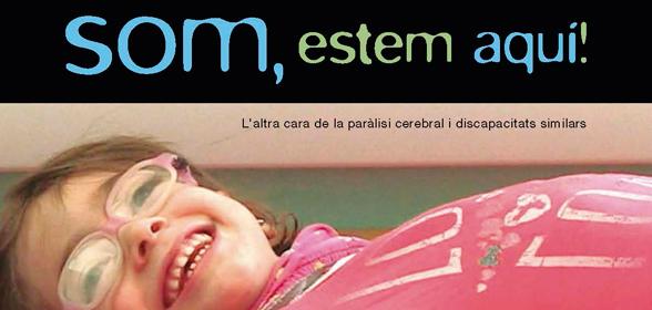 Som_estem_aqui curt debat paràlisi cerebral