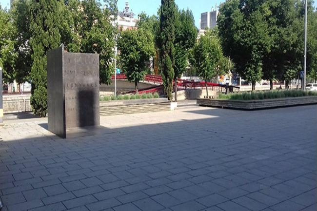 La plaça Salvador Espriu de Girona acollirà la propera edició del Dia Mundial de la Salut Mental