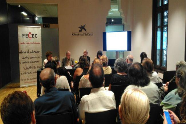 Neix el primer espai digital a Catalunya per a persones que han superat o cronificat un càncer