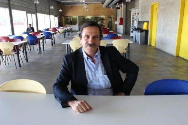 Mor Francesc Martínez de Foix, director general del grup cooperatiu TEB i un referent del sector de la discapacitat intel·lectual