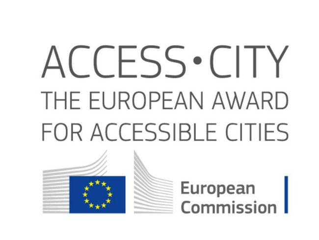 La Comissió Europea convoca el premi 'Capital Europea de l'Accessibilitat 2018'