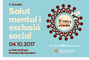 centres referent 2a jornada salut mental exclusió social