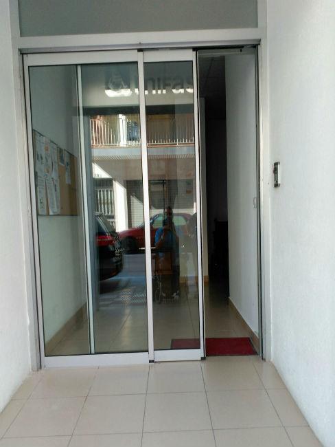porta accessible mifas delegació blanes