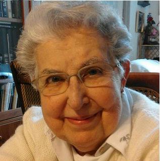 Mor Montserrat Barò, presidenta de l'acidH