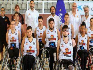 global basket lliga catalana nivell 1 victòria