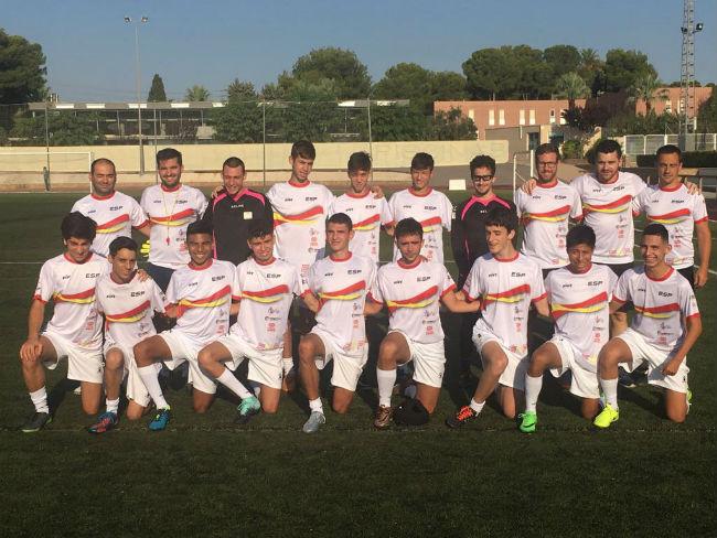 Un total de 8 esportistes catalans participen als European Para Youth Games a Itàlia