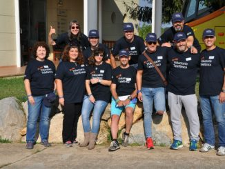 voluntaris telefònica boccia grup mifas