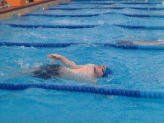 toni ponce primera jornada lliga catalana natació