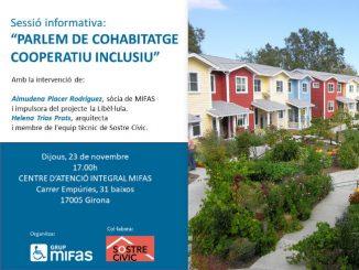 xerrada sostre cívic cohabitatge inclusiu